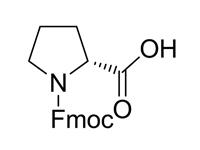 N-[(9H-芴-基甲氧基)羰基]-D-脯氨酸,99%(HPLC)