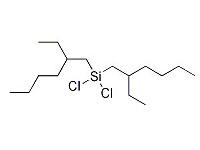 二氯双(2-乙基己基)硅烷,95%(GC)