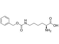 Nε-苄氧羰基-L-赖氨酸,98%(HPLC)