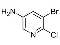 5-氨基-3-溴-2-氯吡啶, 98%(HPLC)