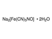 亚硝基铁氰化钠,二水,AR,99%