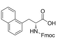 Fmoc-D-3-(1-萘基)丙氨酸,98%(HPLC)
