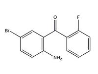 2-氨基-5-溴-2'-氟二苯甲酮,97%