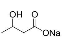 3-羟基丁酸钠,98%