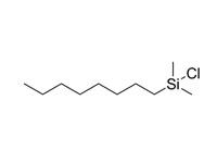 二甲基正辛基氯硅烷,95%(GC)