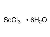 氯化钪,六水,4N,99.99%