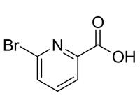 6-溴吡啶甲酸,98%(HPLC)