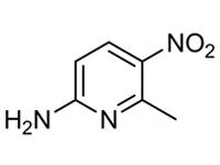 2-氨基-5-硝基-6-甲基吡啶,98%(GC)