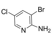 2-氨基-3-溴-5-氯吡啶,98%(GC)