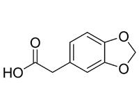 3,4-亚甲基二氧苯乙酸,98%(HPLC)