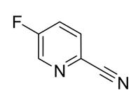 2-氰基-5-氟吡啶,99%(HPLC)