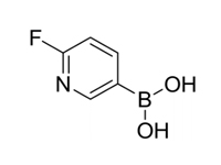 6-氟吡啶-3-硼酸,98%