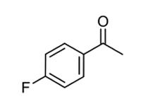 4'-氟苯乙酮, 98%(GC)