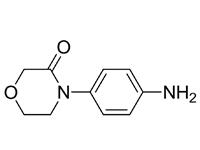 4-(4-氨苯基)吗啉-3-酮,98%(GC)