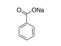 苯甲酸钠,药用辅料,99%