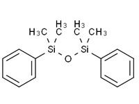 1,1,3,3-四甲基-1,3-二苯基二硅氧烷,97%(GC)