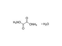 草酸铵,一水,ACS,99%