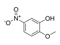 2-甲氧基-5-硝基苯酚,95%(HPLC)