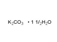 碳酸钾(结晶),ACS,98.5%