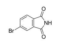 4-溴邻苯二甲酰亚胺,97%(HPLC)