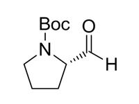 N-(叔丁氧羰基)-L-脯氨醛, 97%(GC)