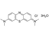 亚甲基蓝溶液,0.1g/L