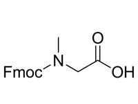 N-[(9H-芴-9-基甲氧基)羰基]-N-甲基甘氨酸,98%(HPLC)