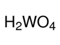 钨酸,AR