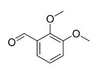 2,3-二甲氧基苯甲醛,99%(GC)