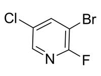 2-氟-3-溴-5-氯吡啶,98%(GC)