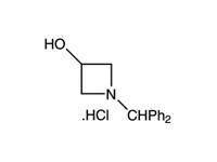 1-二苯甲基-3-羟基氮杂环丁烷盐酸盐,96%