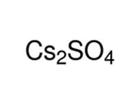 硫酸铯,AR,99%