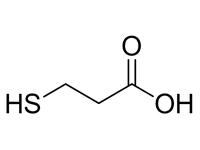 3-巯基丙酸,98%
