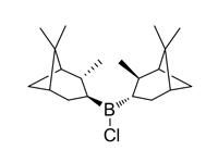 (+)二异松蒎基氯硼烷