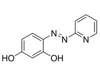 4-(2-吡啶偶氮)-间苯二酚溶液,1g/L
