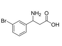 3-氨基-3-(3-溴苯基)丙酸,98%(HPLC)