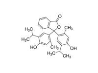 百里香酚酞溶液,1g/L