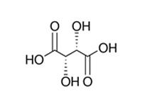 DL-酒石酸,药用辅料