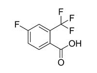 4-氟-2(三氟甲基)苯甲酸,99.5%(HPLC)