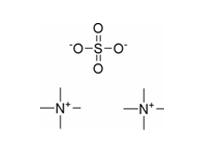 <em>四</em>甲基硫酸铵,98%