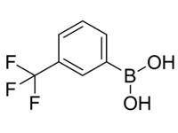 3-(三氟甲基)苯硼酸,98%(HPLC)