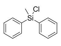 二苯基甲基氯硅烷,95%