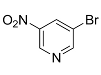 3-溴-5-硝基吡啶