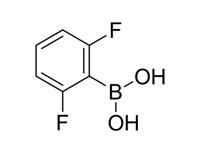 2,6-二氟苯硼酸,98%(HPLC)