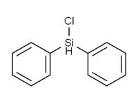 <em>二</em>苯基<em>氯</em>硅烷,90%