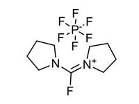 双(四亚甲基)氟代甲酰胺六氟磷酸,90%(HPLC)