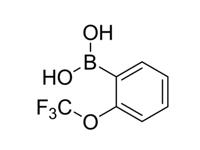 2-(三氟甲氧基)苯硼酸,98%(HPLC)