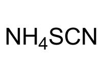 硫氰酸铵标液,0.1mg/mL