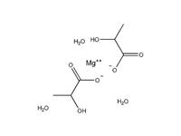 三水合乳酸镁,CP,98%