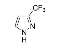 3-(三氟甲基)吡唑,98% (GC)